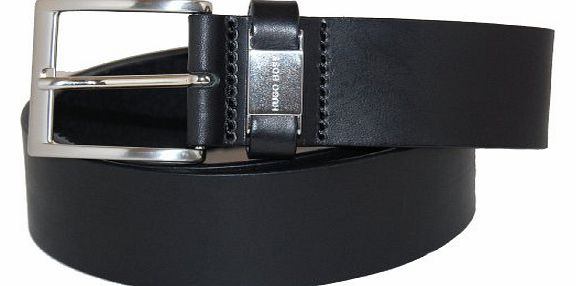 Connio Belt in Black 32