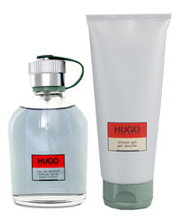 FREE Hugo Shower Gel with Hugo Eau de