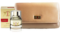 FREE Hugo XX Eau de Parfum 60ml Spray