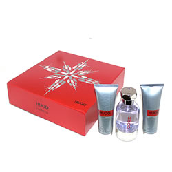 Hugo Element Gift Set