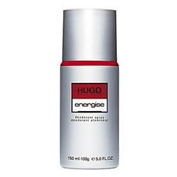 Hugo Energise Deodorant Spray by Hugo Boss 150ml