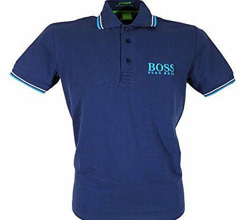 Mens Polo Shirt in 5 Colour Options