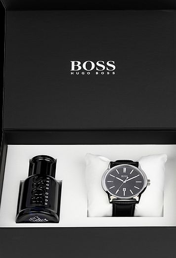 Mens Watch and Fragrance Set 1570020