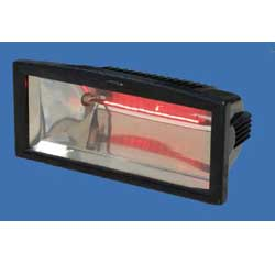 Hyco Halogen Heaters