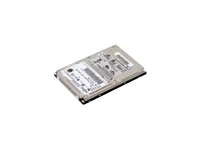 160GB 2.5 5400rpm SATA-150 HDD with 128bit AES hardware encryption. FIPS 197 App
