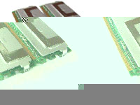 A HP/Compaq equivalent 4GB Kit FB DIMM (PC2-5300) from HYPERTEC