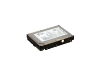 Primary 320GB 3.5 Removable SATA 2 7200rpm HDD from Hypertec