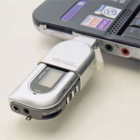 200 512MB MP3 Player