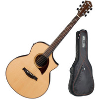 AEW22CD Electro-Acoustic Guitar Natural +