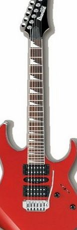 GRG170DX  electric guitar - Candy Apple Red