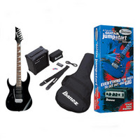 GRX70 Jumpstart Left Hand Electric Guitar