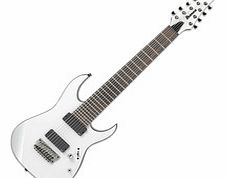 RGIR28FE Iron Label 8-String Electric