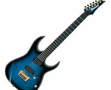 Ibanez RGIX20FEQM-SBS Electric Guitar Sapphire