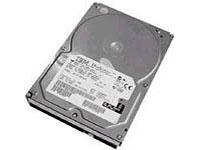 hard drive - 750 GB - SATA-300