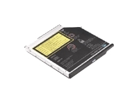 LENOVO TPAD DVD/CD/RW COMBO ll ULTRA BAY SLIM DRIVE R52, X41, X41 TABLET X60`