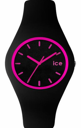 Ice Ice Crazy Watch - Pink