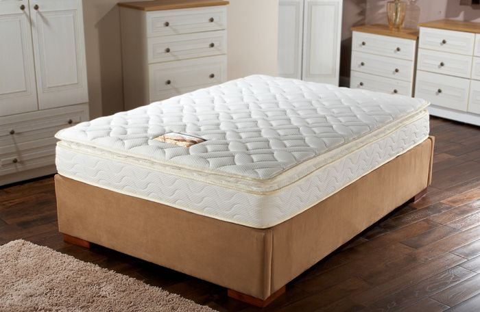 Idaho Beds Colorado 4ft 6 Double Mattress Review