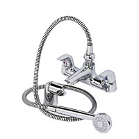 Ceraplan Bath/Shower Mixer Tap