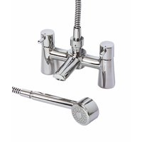 Cone Bath/Shower Mixer Tap