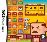 Zoo Keeper NDS