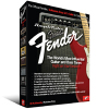 AmpliTube Fender Software Amp and Effects Suite