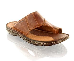 Toe Ring Sandals