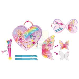 Barbie Fairytopia Secret Diary and Purse