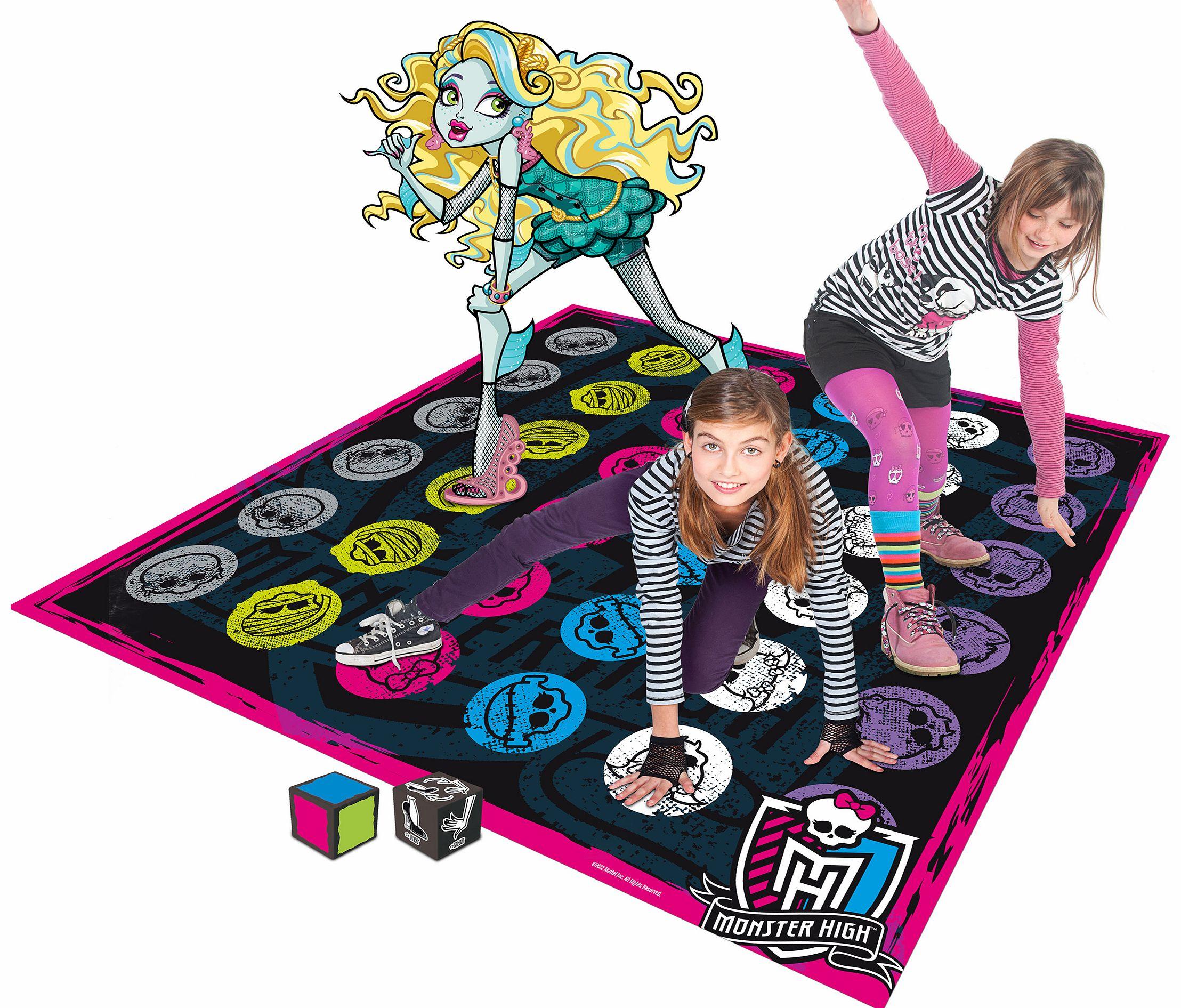 IMC Toys Monster High Monsterous Tangle
