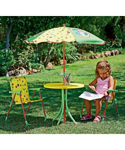 Childrens Patio Set