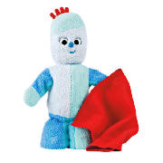In The Night Garden Iggle Piggle Dancing Soft Toy - review, compare prices, b...