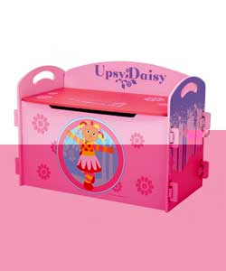 Upsy Daisy Stackable Storage