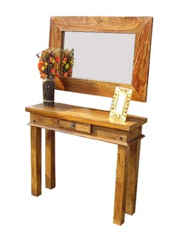 Console Table IP037