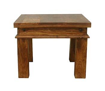 Square Leg Side Table IP09
