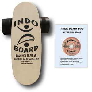 Pro Balance Trainer - Natural