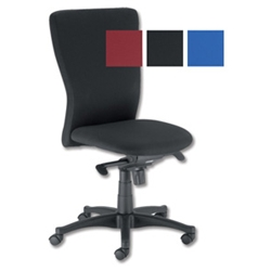 Influx Elan Task Chair High Back H560mm