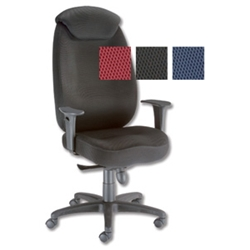 Influx Vitalize Executive Armchair with