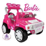 12v battery barbie jeep kitty