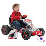 Battery Operated Go Kart