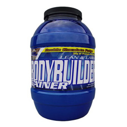 Bodybuilder Gainer (3178g) -