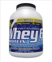Instantized Whey 6Lb (90 Servings)