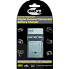 Inov8 Digital Battery Charger for Panasonic CGR-D120