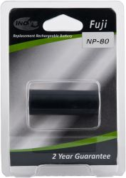 Fuji NP80 Equivalent Digital Camera Battery by