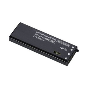 NP-50C Replacement Digital Camera Battery