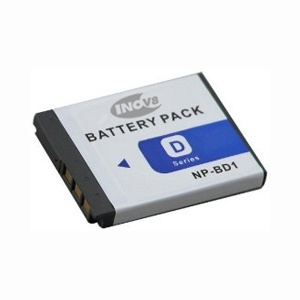 NP-BD1 Replacement Digital Camera Battery