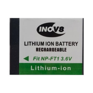 NP-FT1 Replacement Digital Camera Battery