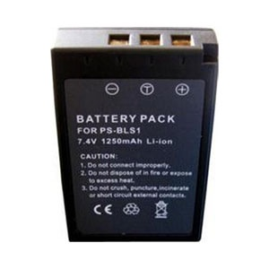 PS-BLS1 Replacement Digital Camera Battery