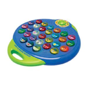 Inspiration Works Kids Delight Light and Sound Phonic
