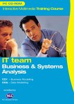 Interactive IT Team Business & Systems Analysis