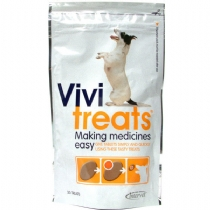Vivitreats Tablet Dispenser Aids 30