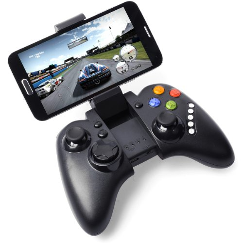 PG-9021 wireless Multi-media Bluetooth Game Controller Gamepad Joystick For Android IOS PC Pad Iphone 4s 5s ipad HTC Sony Note 2 3 S5 G900 HTC One M8 IP102